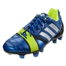 adidas Nitrocharge 1.0 TRX FG (Blue Beauty/Running White)