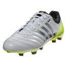 adidas 11Pro SL TRX FG miCoach compatible (Running White/Chrome/Black)