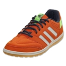 adidas Freefootball Janeirinha Sala (Orange/Chalk/Urban Sky)