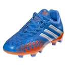 adidas Predator Absolado LZ TRX FG Junior (Pride Blue/Running White)