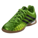 adidas Predator Absolado LZ IN Junior (Ray Green/Black)