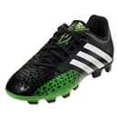 adidas Predito LZ TRX FG Juniors (Black/Running White)