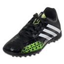 adidas Predito LZ TRX TF Juniors (Black/Running White)