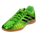 adidas Predito LZ IN Junior (Ray Green/Black)
