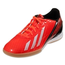 adidas F10 IN Junior (Infrared/Running White)