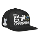 MLS 2012 Cup Winner Flat Brim Hat