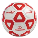 Brine Championship B.E.A.R. Technology Ball (Red)