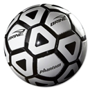 Brine Brine Phantom B.E.A.R. Technology Ball (Black)