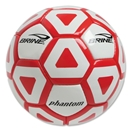 Brine Brine Phantom B.E.A.R. Technology Ball (Red)