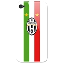 Juventus iPhone 4 Case