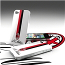 AC Milan iPhone 4 Case