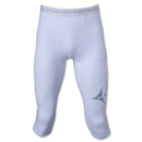 Linebreak Long Compression Short (White)