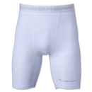 Linebreak Standard Compression Short (White)