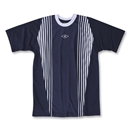 Xara Women's Reading Soccer Jersey (Navy/White)