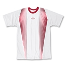 Xara Women's Reading Soccer Jersey (Wh/Sc)