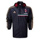 AC Milan 13/14 All Weather Jacket