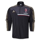 AC Milan Fleece Jacket