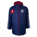Chivas USA Stadium Jacket