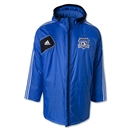 San Jose Stadium Jacket