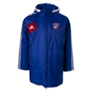 FC Dallas Stadium Jacket