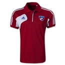 FC Dallas ClimaCool Polo