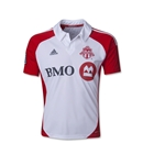Toronto 2013 Youth Secondary Soccer Jersey