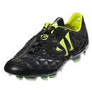 Warrior Gambler K-Lite FG (Black)