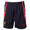 Liverpool 13/14 Away Soccer Short