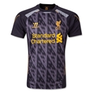 Liverpool Training Jersey