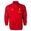 Liverpool Training Presentation Jacket