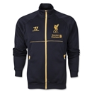 Liverpool Travel Jacket