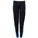 adidas Women's Tiro Speedkick Pant (Blk/Royal)