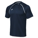 Under Armour Retaliate Soccer Jersey (Navy/White)
