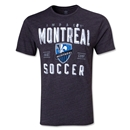 Montreal Impact Originals Conference T-Shirt