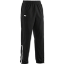 Under Armour Campus Warm-Up Pant (Blk/Wht)