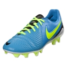 Nike CTR360 Trequartista III FG (Current Blue/Volt)