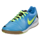 Nike CTR360 Liberetto III IC (Current Blue/Volt)