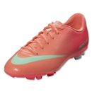 Nike Mercurial Victory IV FG Junior (Atomic Pink)