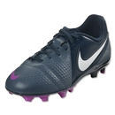 Nike CTR360 Libretto III FG Junior (Dark Armory Blue)