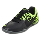 Nike FC247 Elastico II Junior (Dark Charcoal/Black/Volt/Cool Grey)