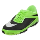 Nike Hypervenom Phelon TF Junior (Flash Lime)