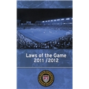 FIFA Laws of the Game-English