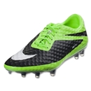 Nike Hypervenom Phantom FG (Flash Lime)