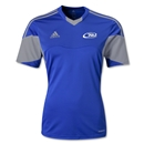 adidas Rush Women's Tiro 13 Jersey (Royal/Gray)