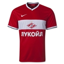 Spartak Moscow 13/14 Home Soccer Jersey