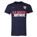 USA Just Do It T-Shirt