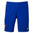 Barcelona 13/14 Away Soccer Short