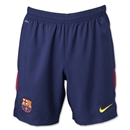 Barcelona 13/14 Squad Longer Short