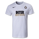 Inter Milan Just Do It T-Shirt
