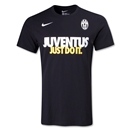 Juventus Just Do It T-Shirt
